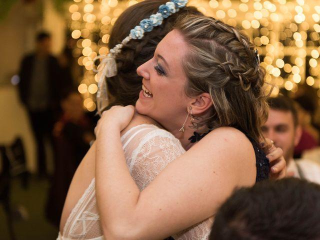 La boda de Yared y Wendy en San Cristóbal de La Laguna, Santa Cruz de Tenerife 131