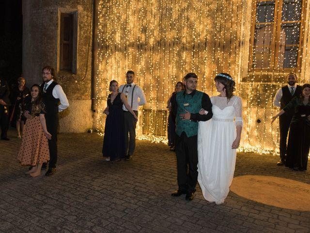 La boda de Yared y Wendy en San Cristóbal de La Laguna, Santa Cruz de Tenerife 133