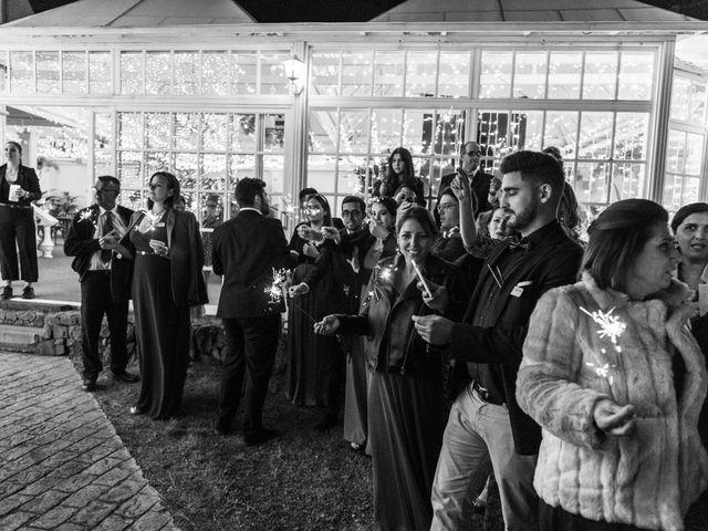 La boda de Yared y Wendy en San Cristóbal de La Laguna, Santa Cruz de Tenerife 134