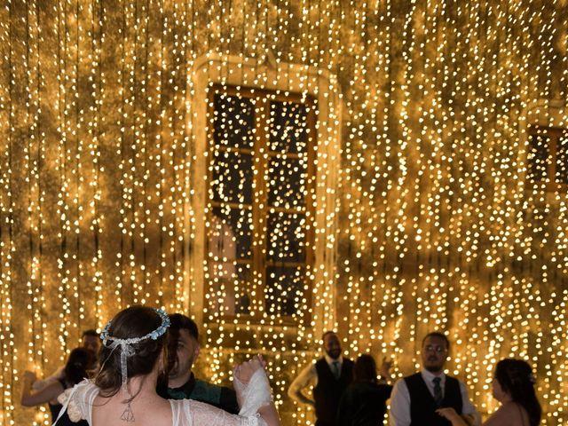 La boda de Yared y Wendy en San Cristóbal de La Laguna, Santa Cruz de Tenerife 136
