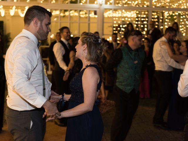 La boda de Yared y Wendy en San Cristóbal de La Laguna, Santa Cruz de Tenerife 137