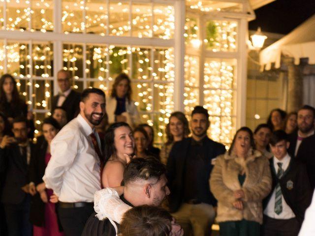 La boda de Yared y Wendy en San Cristóbal de La Laguna, Santa Cruz de Tenerife 139