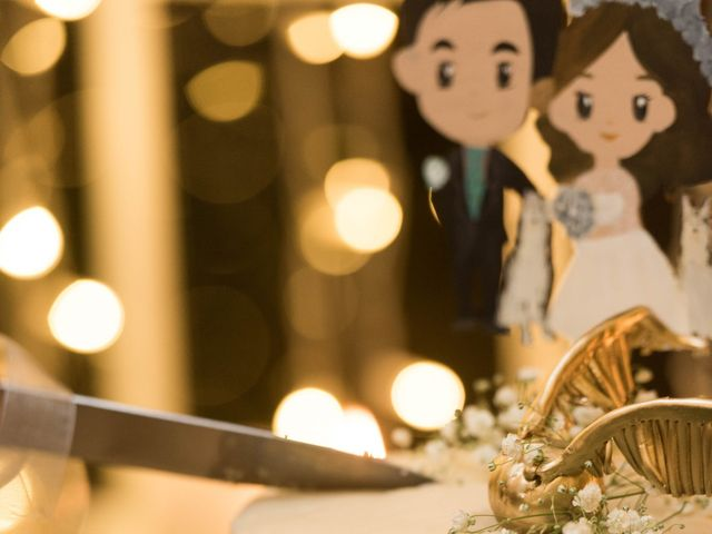 La boda de Yared y Wendy en San Cristóbal de La Laguna, Santa Cruz de Tenerife 140