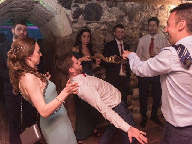 La boda de Yared y Wendy en San Cristóbal de La Laguna, Santa Cruz de Tenerife 145