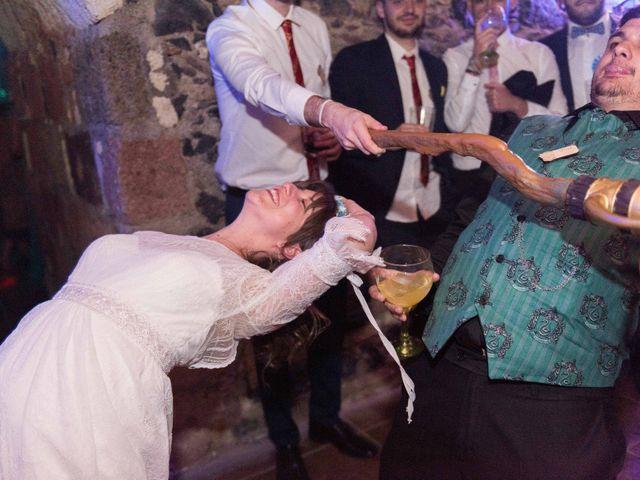 La boda de Yared y Wendy en San Cristóbal de La Laguna, Santa Cruz de Tenerife 147