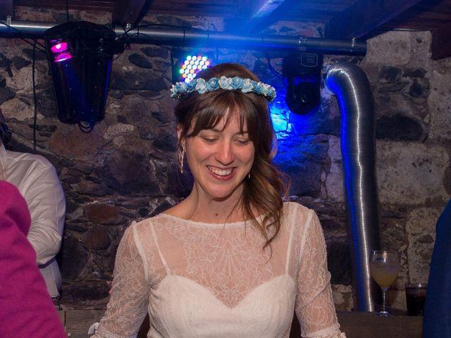 La boda de Yared y Wendy en San Cristóbal de La Laguna, Santa Cruz de Tenerife 149