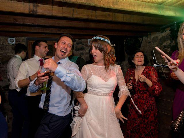 La boda de Yared y Wendy en San Cristóbal de La Laguna, Santa Cruz de Tenerife 153