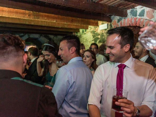 La boda de Yared y Wendy en San Cristóbal de La Laguna, Santa Cruz de Tenerife 154