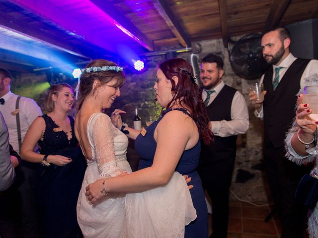 La boda de Yared y Wendy en San Cristóbal de La Laguna, Santa Cruz de Tenerife 158