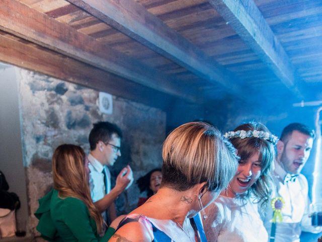 La boda de Yared y Wendy en San Cristóbal de La Laguna, Santa Cruz de Tenerife 159