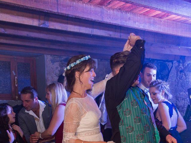 La boda de Yared y Wendy en San Cristóbal de La Laguna, Santa Cruz de Tenerife 160