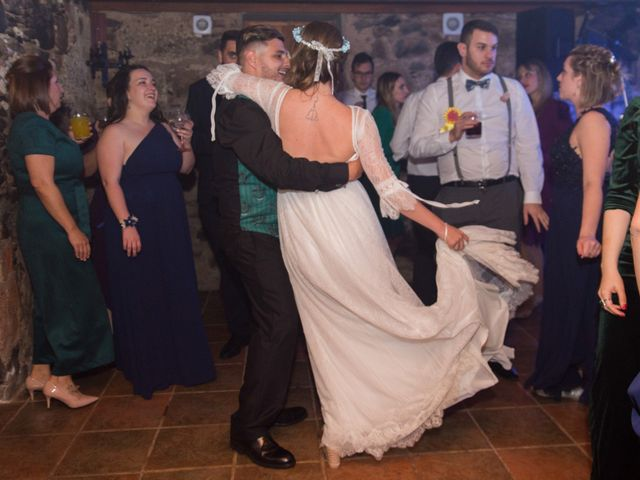 La boda de Yared y Wendy en San Cristóbal de La Laguna, Santa Cruz de Tenerife 162