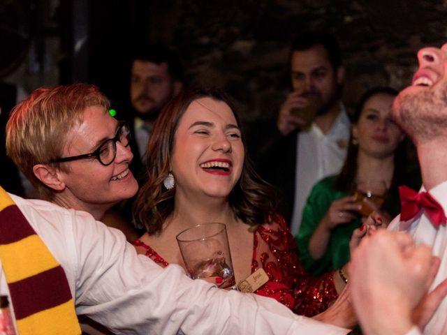 La boda de Yared y Wendy en San Cristóbal de La Laguna, Santa Cruz de Tenerife 164