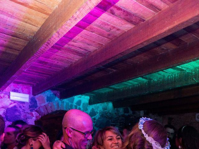 La boda de Yared y Wendy en San Cristóbal de La Laguna, Santa Cruz de Tenerife 165