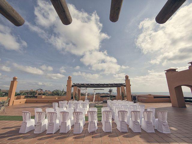 La boda de Sebastian y Ana en Chiclana De La Frontera, Cádiz 2