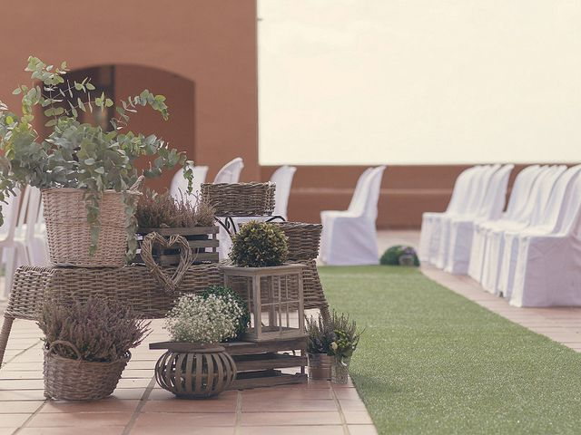 La boda de Sebastian y Ana en Chiclana De La Frontera, Cádiz 4