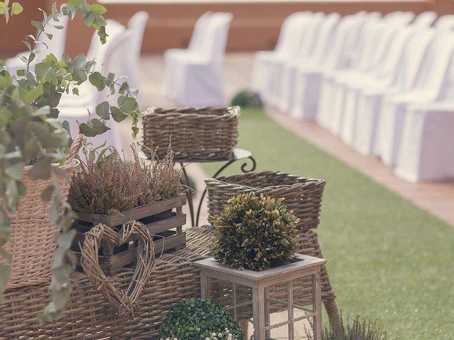 La boda de Sebastian y Ana en Chiclana De La Frontera, Cádiz 5