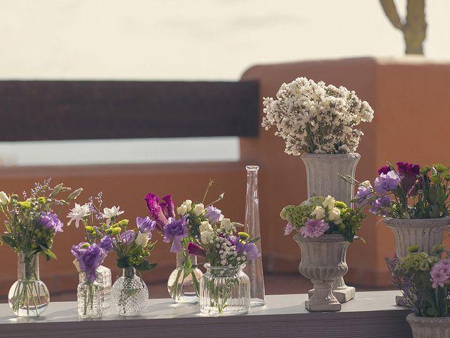 La boda de Sebastian y Ana en Chiclana De La Frontera, Cádiz 7