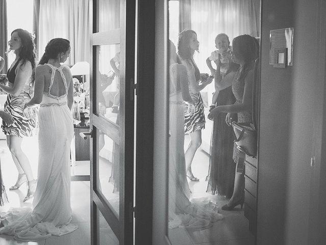 La boda de Sebastian y Ana en Chiclana De La Frontera, Cádiz 14