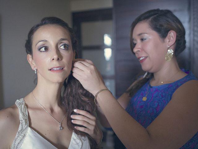La boda de Sebastian y Ana en Chiclana De La Frontera, Cádiz 18