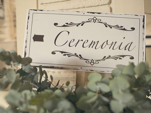 La boda de Sebastian y Ana en Chiclana De La Frontera, Cádiz 26