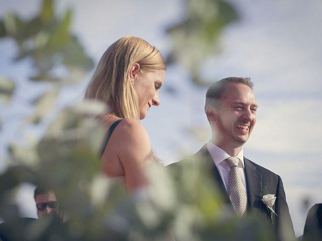 La boda de Sebastian y Ana en Chiclana De La Frontera, Cádiz 27