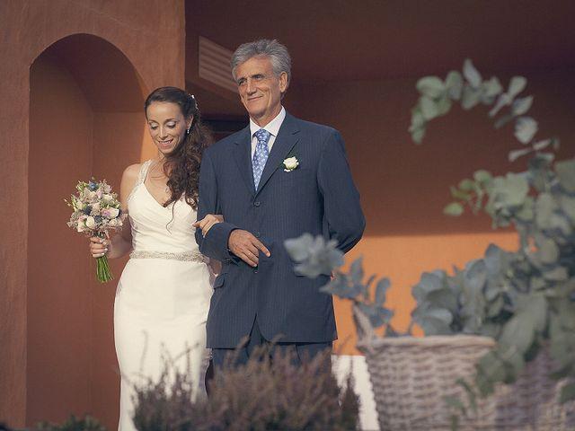 La boda de Sebastian y Ana en Chiclana De La Frontera, Cádiz 41