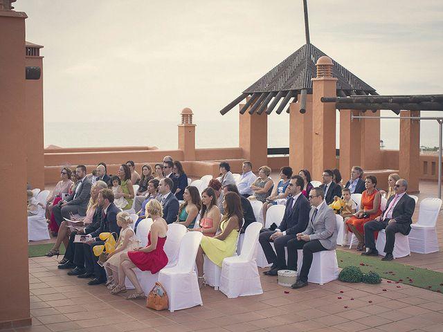 La boda de Sebastian y Ana en Chiclana De La Frontera, Cádiz 44