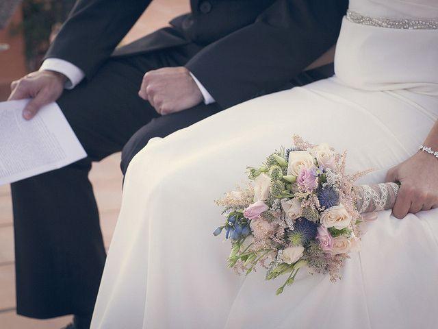 La boda de Sebastian y Ana en Chiclana De La Frontera, Cádiz 45