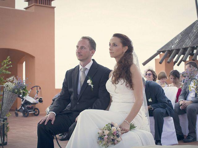 La boda de Sebastian y Ana en Chiclana De La Frontera, Cádiz 47