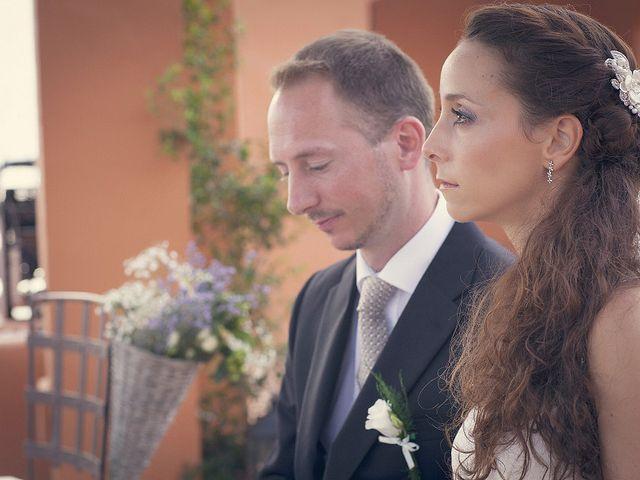 La boda de Sebastian y Ana en Chiclana De La Frontera, Cádiz 48