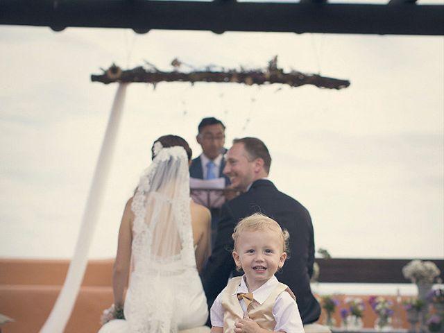 La boda de Sebastian y Ana en Chiclana De La Frontera, Cádiz 49