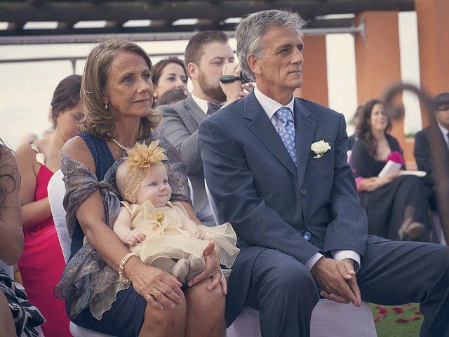 La boda de Sebastian y Ana en Chiclana De La Frontera, Cádiz 50