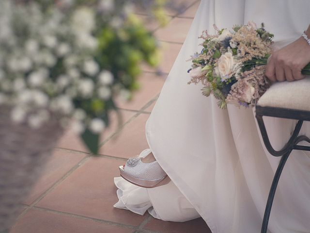 La boda de Sebastian y Ana en Chiclana De La Frontera, Cádiz 51