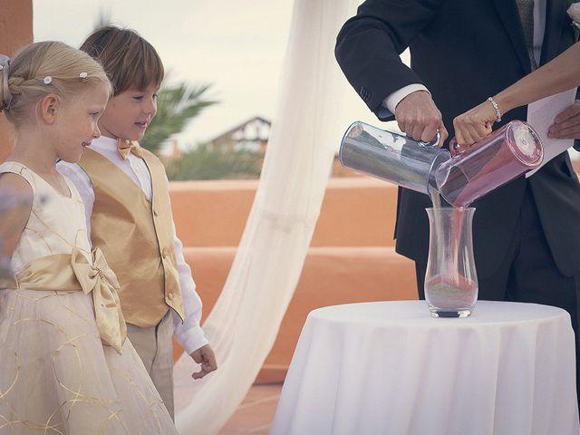 La boda de Sebastian y Ana en Chiclana De La Frontera, Cádiz 54