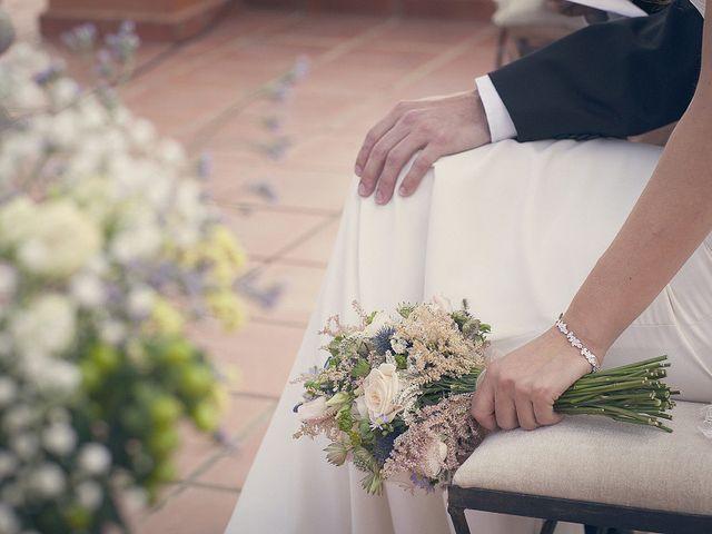 La boda de Sebastian y Ana en Chiclana De La Frontera, Cádiz 58