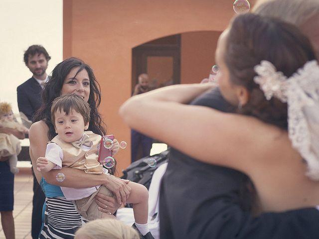 La boda de Sebastian y Ana en Chiclana De La Frontera, Cádiz 62