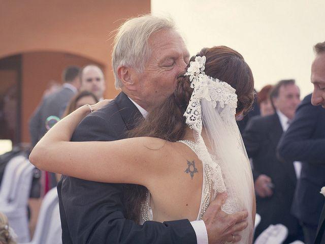 La boda de Sebastian y Ana en Chiclana De La Frontera, Cádiz 63