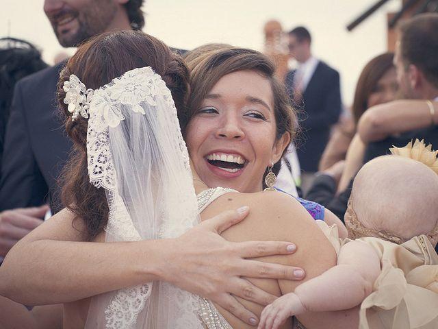 La boda de Sebastian y Ana en Chiclana De La Frontera, Cádiz 68