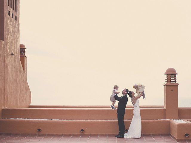 La boda de Sebastian y Ana en Chiclana De La Frontera, Cádiz 72