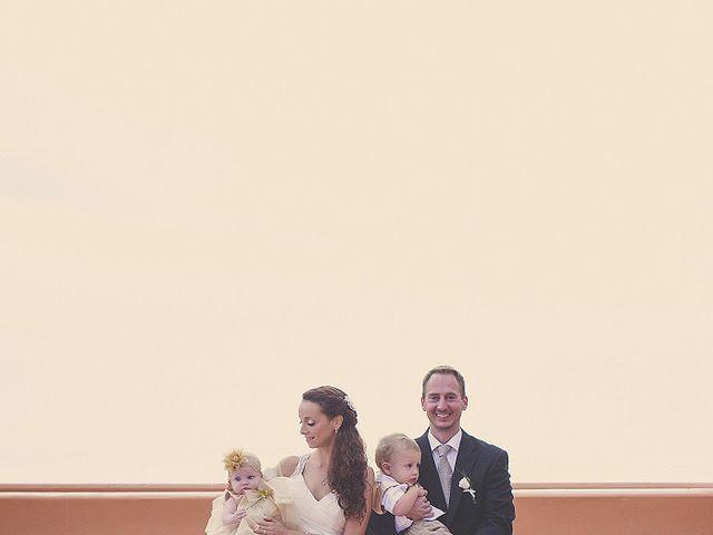 La boda de Sebastian y Ana en Chiclana De La Frontera, Cádiz 75