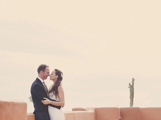 La boda de Sebastian y Ana en Chiclana De La Frontera, Cádiz 76