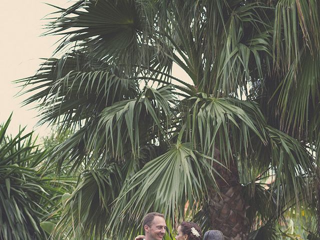 La boda de Sebastian y Ana en Chiclana De La Frontera, Cádiz 78