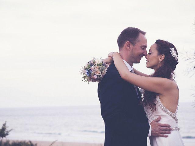La boda de Sebastian y Ana en Chiclana De La Frontera, Cádiz 84