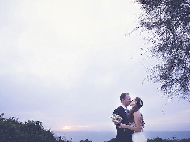 La boda de Sebastian y Ana en Chiclana De La Frontera, Cádiz 85