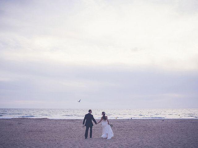 La boda de Sebastian y Ana en Chiclana De La Frontera, Cádiz 87
