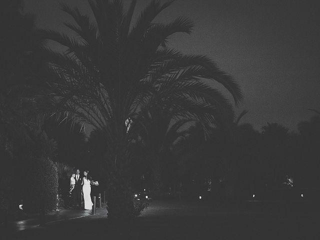 La boda de Sebastian y Ana en Chiclana De La Frontera, Cádiz 95