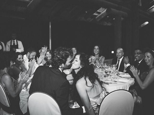 La boda de Sebastian y Ana en Chiclana De La Frontera, Cádiz 98