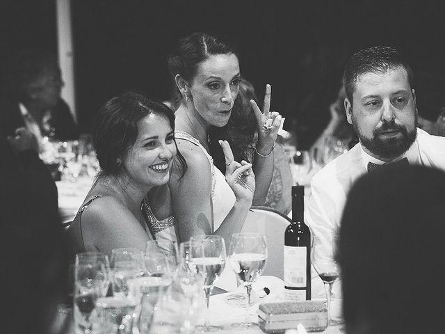 La boda de Sebastian y Ana en Chiclana De La Frontera, Cádiz 100