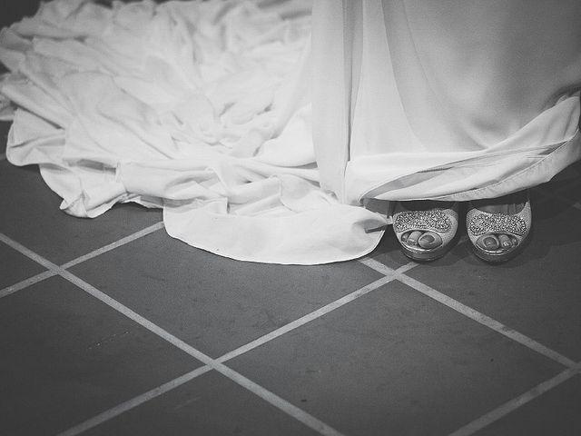 La boda de Sebastian y Ana en Chiclana De La Frontera, Cádiz 102